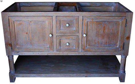 reclaimed bathroom cabinet villa marina reclaimed wood bathroom cabinet bathroom