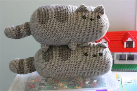pusheen knitting pattern f k sew december 2013