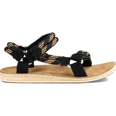 7 Must Sandals by Teva Original Universal Rope Sandals From Fitness Footwear