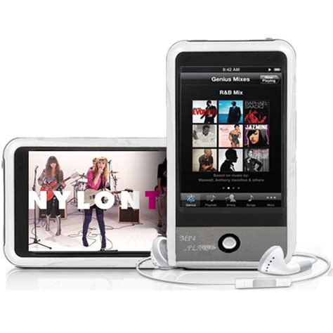 best mp3 player touch screen best deals mp3 players october 2012