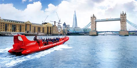 thames river cruise rib 10 things to do on the river thames in london