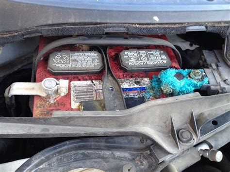 Toyota 2005 Battery Toyota Rav4 2005 Wouldn T Start Checked The Battery And