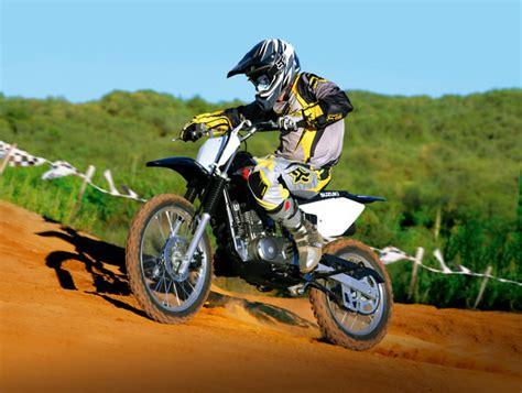 Suzuki Drz125l Top Speed 2008 Suzuki Dr Z125l Motorcycle Review Top Speed