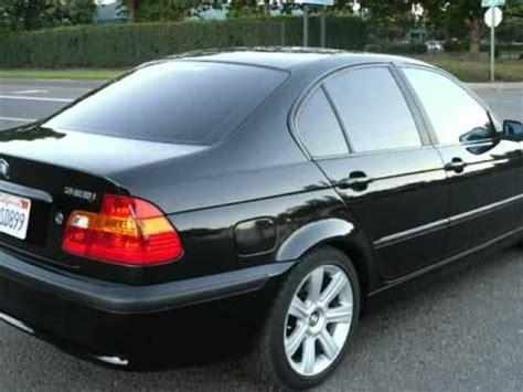 2003 bmw 325i pictures 2003 black bmw 325i sport sedan looks drives excellent