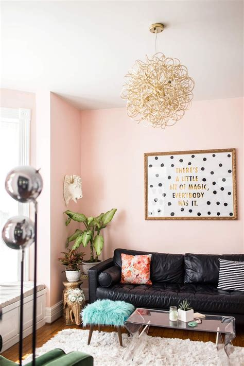 Pink Living Room best 25 pink living rooms ideas on pinterest