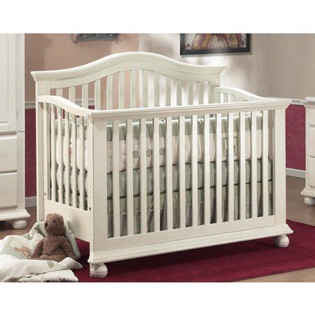 sorelle convertible crib white sorelle vista 4 in 1 convertible crib white
