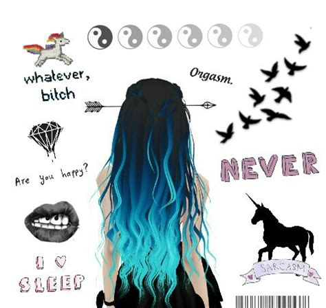 imagenes de unicornios hipster image about tumblr in unicorne by lulu tout court