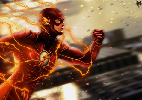 the flash fan the flash fan by spidermonkey23 flashtv
