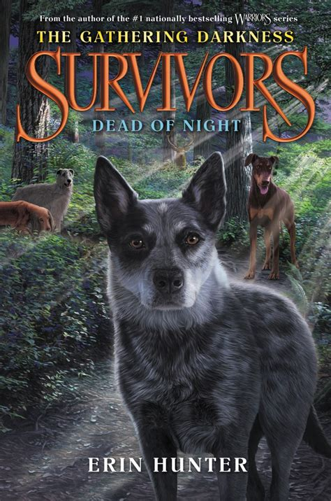 survivor dogs dead of survivors by erin wiki fandom powered by wikia
