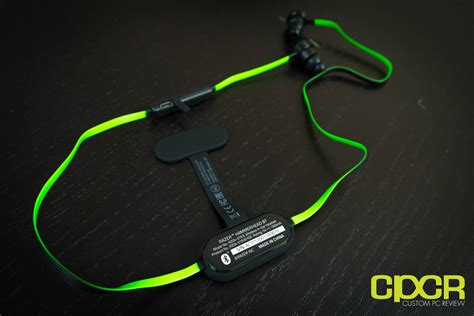 Headset Razer Hammerhead razer hammerhead bt review bluetooth headphones custom pc review