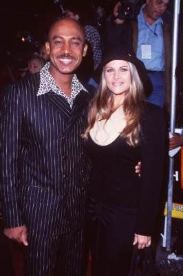 Montel Williams A Married by Grace Morley And Montel Williams Montel Williams