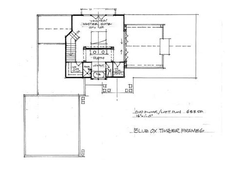 the bitteroot timber frame home floor plan blue ox the russian timber frame home floor plan blue ox