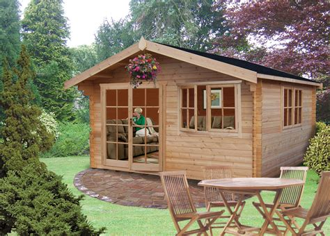 abbeyford log cabin 12 x 10ft colchester sheds and fencing