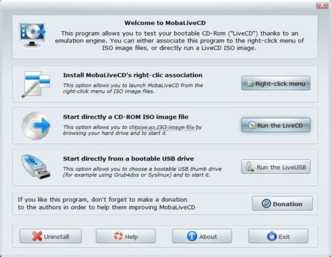 flash test how to test bootable usb