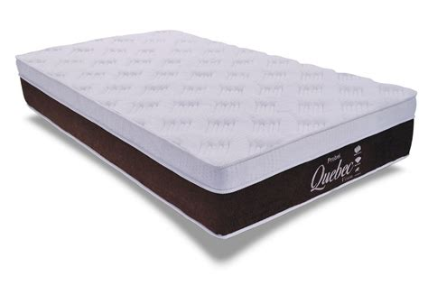 cama quebec colch 227 o probel de molas pocket quebec euro pillow costa