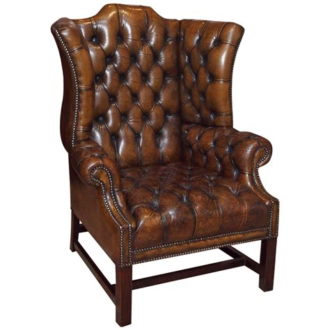 antique wingback chairs x jpg