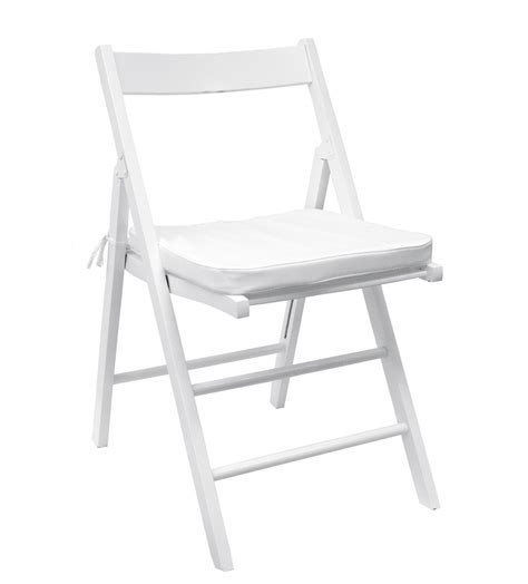 sedie bianche noleggio sedie sedieil legno pieghevoli bianche