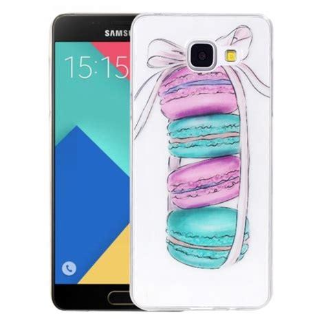 Casing Samsung J7 Pro J730 Soft Imd Glossy Glitter Line Friends Cover sunsky for samsung galaxy a5 2016 a510 macarons pattern imd workmanship soft tpu