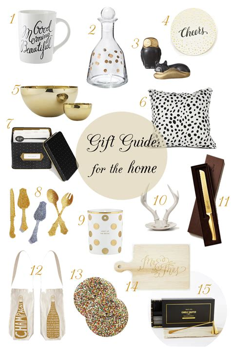 gifts for the host holiday gift guide for the home host and hostess