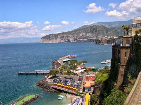 best restaurants in sorrento italy sorrento italy tourist destinations