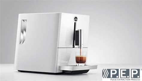 Jura A1 Review: The Coffee Purists Compact Comfort