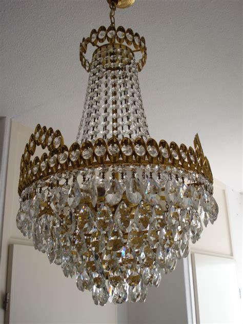 kronleuchter glaskristalle kronleuchter polierte glaskristalle catawiki