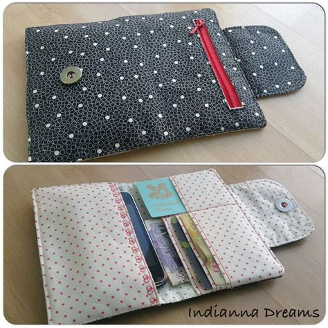 tutorial wallet iphone 559 best images about sewing on pinterest free sewing