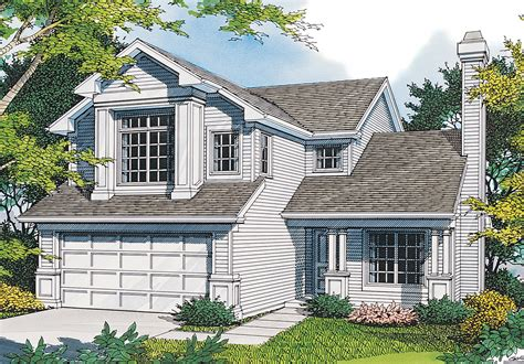 small family house plans small family home with luxurious master 69276am architectural designs house plans