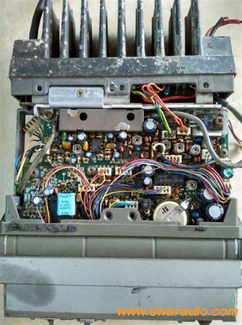 Potensio Ht Icom V80 By Aneka Ht dijual kenwood 411 401 ex repeater swaradio