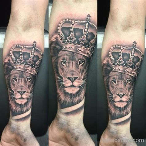 lion tattoos tattoo designs tattoo pictures page 25