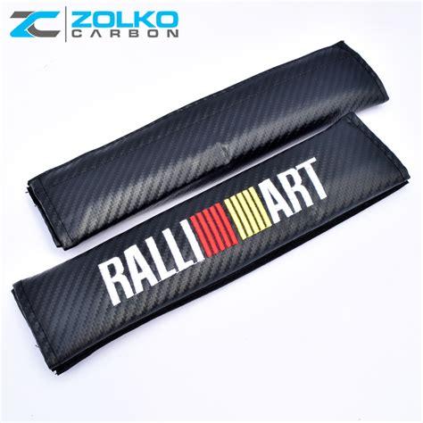 Ralliant Pin Belt Carbon lexus shoulder pads seat belt carbon fiber 2pcs sc08 ebay
