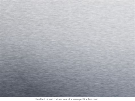 metal texture pattern for photoshop make metal texture in photoshop video tutorial psdgraphics