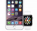 Image result for iPhone 6 Apple Watch
