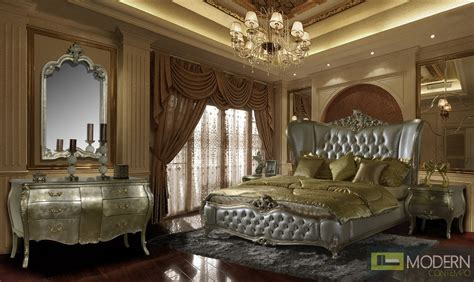 european style bedroom sets evangelino luxury european style bedroom set