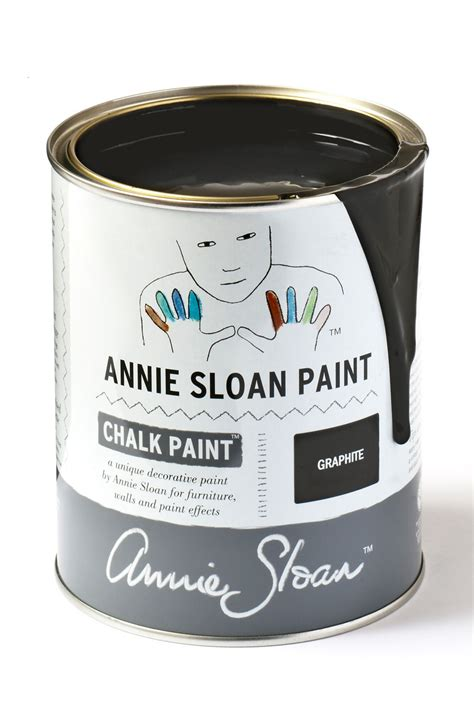 chalk paint graphite graphite chalk paint 174 sloan