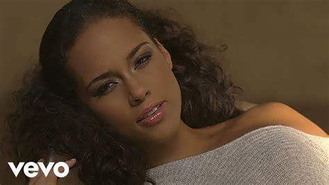 alicia keys   official video youtube
