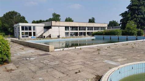 di legnano garbagnate milanese la piscina di garbagnate milanese 232 completata sempione news