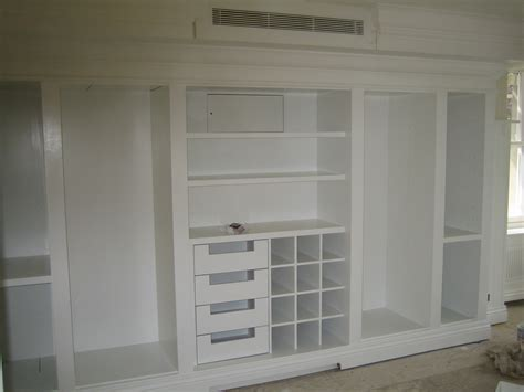Built In Wardrobs custom made wardrobes