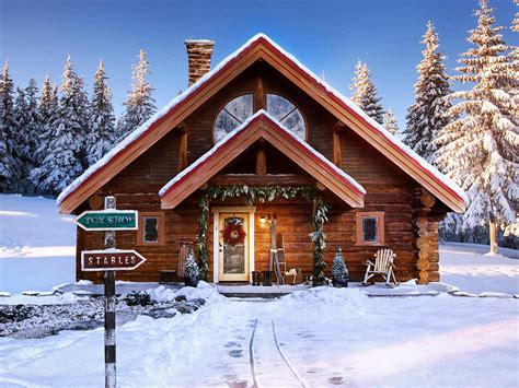 santa claus house santa s north pole home is worth how much travel