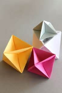 Cool Modular Origami - 17 best images about creative origami on
