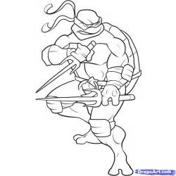 ninja turtle coloring pages free printable pictures coloring pages kids