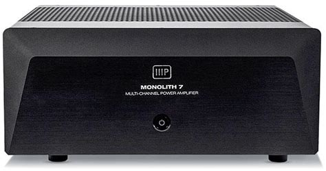 monoprice monolith  amplifier review home theater