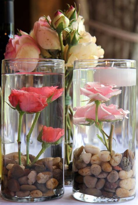 Vases Centerpieces by 151 Best Cylinder Vases Images On Centerpieces