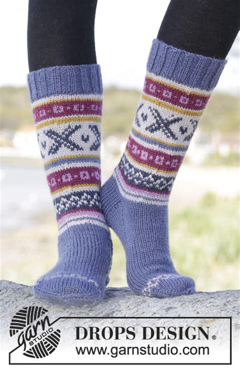 pattern for moon socks moon valley socks drops extra 0 1265 free knitting