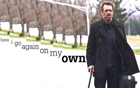 house md both sides now here i go again on my own house m d wallpaper 6302980 fanpop