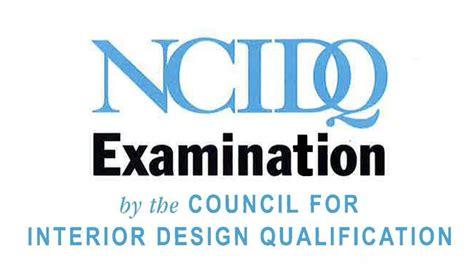 interior design qualifications national council of interior design qualification