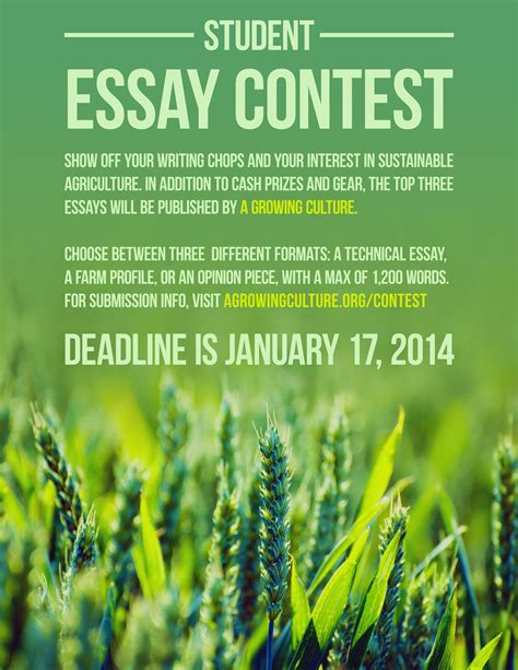 Scholarship Essay Contest Exles essay contest scholarships canada quickthesis web fc2