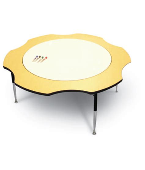 Whiteboard Table by Alternate Image Views Revolving Interactive Whiteboard