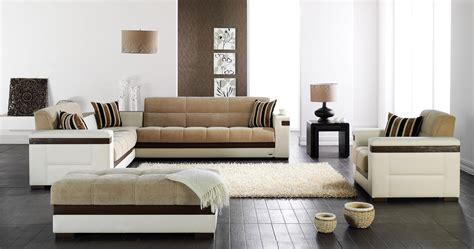 Sleek Living Room Furniture Sleek Living Room Furniture Sleek Almond Beige Micro Velvet Sofa Seat Living Room Furniture