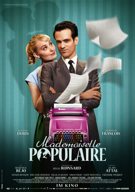 film romance populaire mademoiselle populaire cute french film warning their is